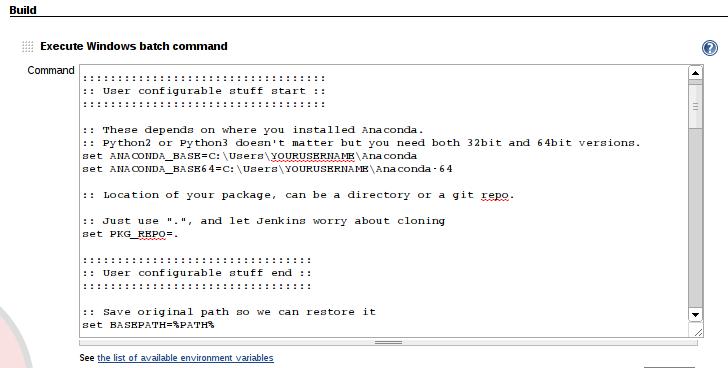 Building Python wheels for Windows · Cowboy Programmer